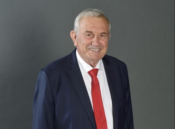Michel Forissier, Meyzieu, le 27 juin 2015.
